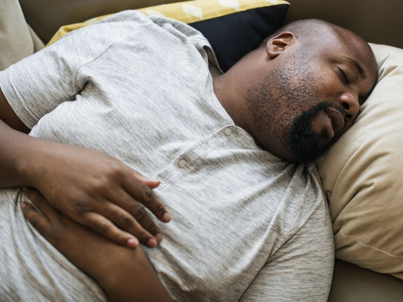 News Picture: Common Sleep Myths Endanger Public Health