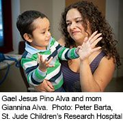 News Picture: Gene Therapy Might Prove a Cure for 'Bubble Boy' Disease