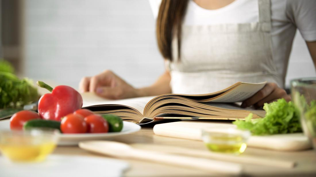 Intermittent fasting for weight loss meal prepare