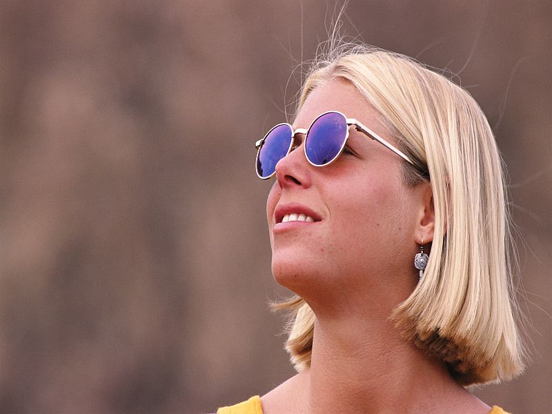 News Picture: When Using Moisturizers With Sunscreen, Don't Miss Around the Eyes