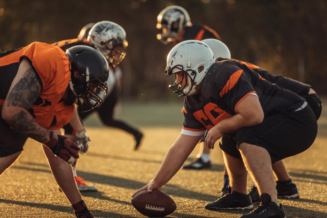 Nasal trauma is a common risk while playing contact sports.