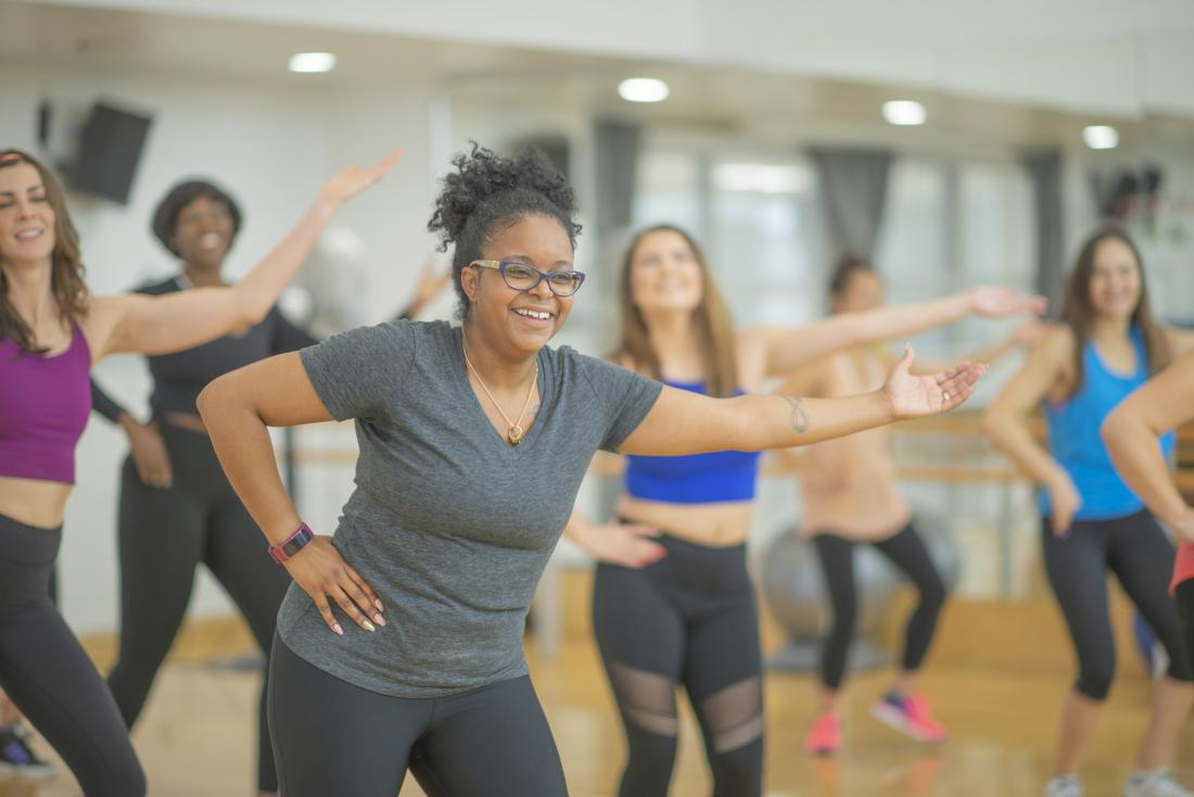 Regular exercise can help reduce the risk of developing type 2 diabetes.