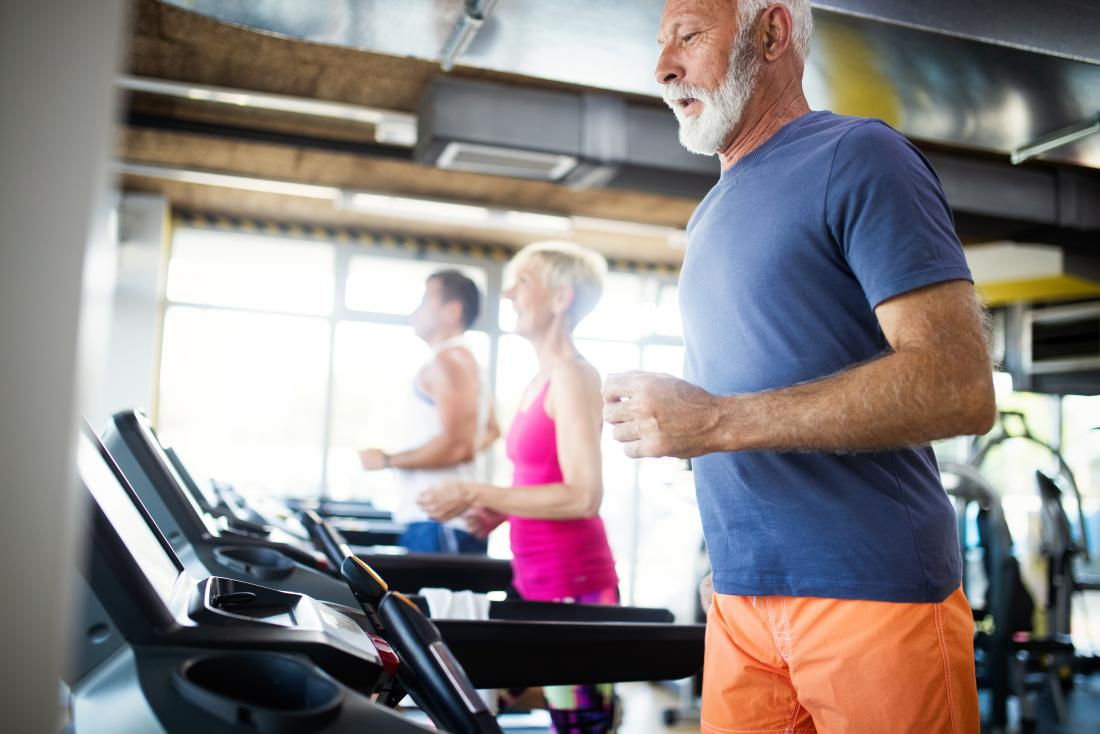 how to lower uric acid maintaining healthy weight treadmill