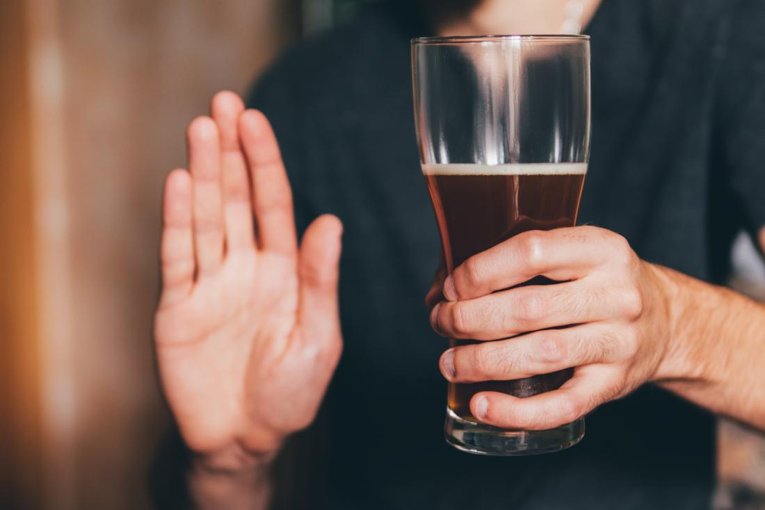 how to lower uric acid reduce alcohol