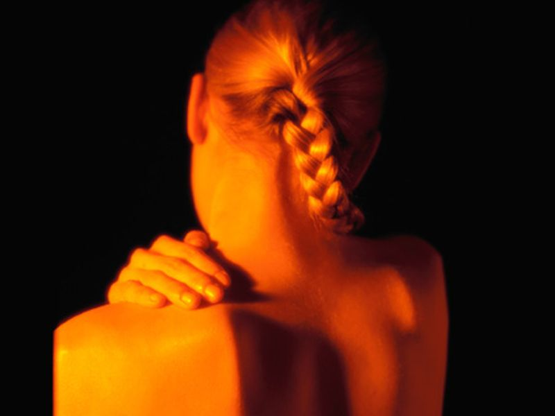 News Picture: Scientists Spot Unexpected Player in Fibromyalgia