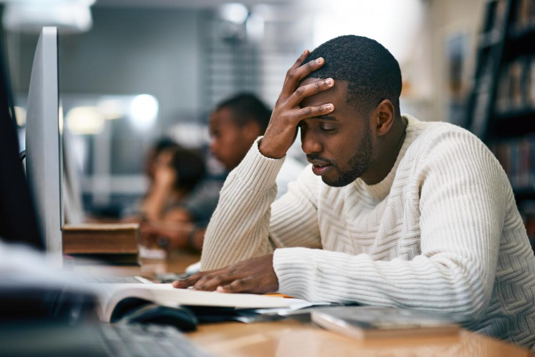 Warning signs of cancer fatigue