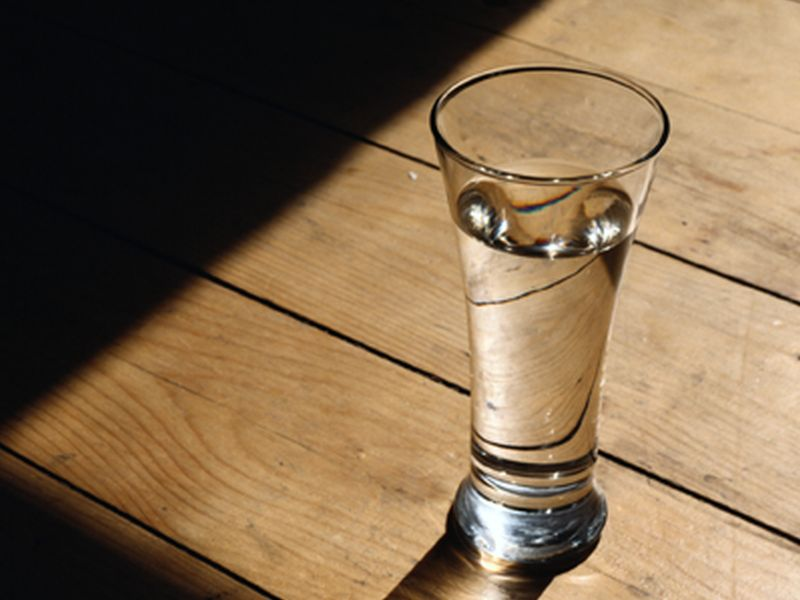 News Picture: Well Water's Spillover Effect: Heart Damage?