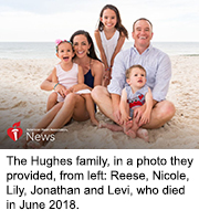 News Picture: AHA News: This Couple Did Everything Right, Then Their 3-Year-Old Drowned
