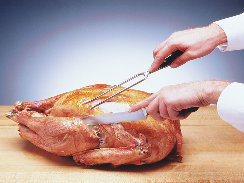 News Picture: Chicken No Better Than Beef for Your Cholesterol?