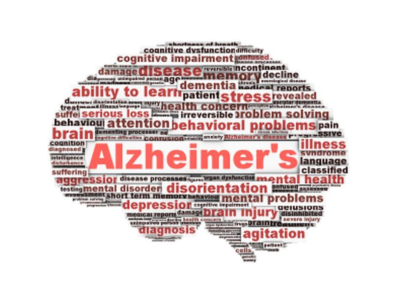 News Picture: Common Blood Pressure Med Might Help Fight Alzheimer's