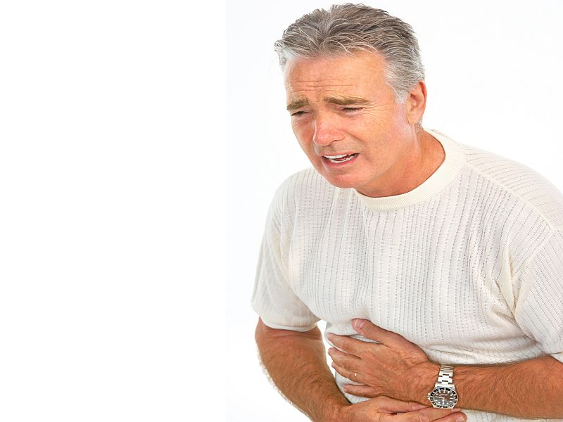 News Picture: Heartburn Drugs Again Tied to Fatal Risks