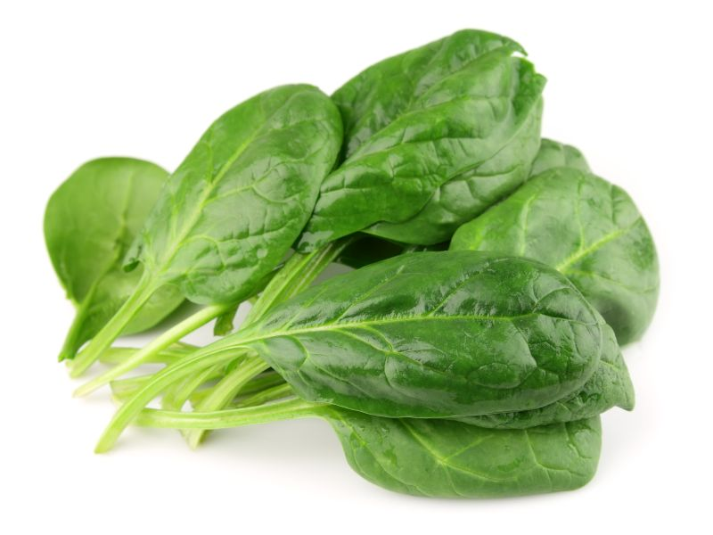 News Picture: Sprouts Supermarkets Recalls Frozen Spinach Due to Listeria Fears