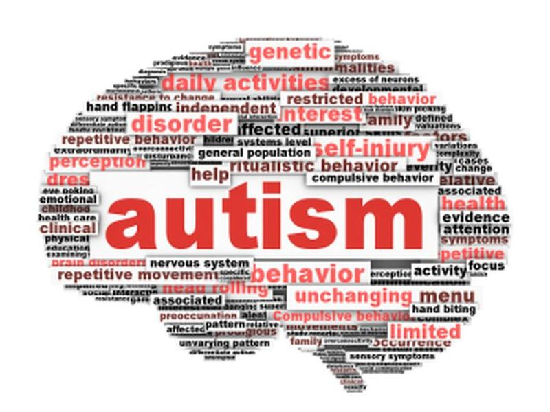 News Picture: Autism Largely Caused by Genetics, Not Environment: Study