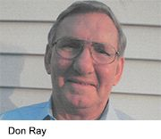 News Picture: Can You Live Well With Type 1 Diabetes for 81 Years? Just Ask Don Ray