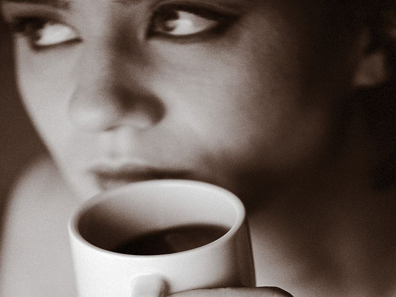 News Picture: Is Caffeine Fueling Your Anxieties?