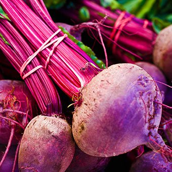 Eating beets can be a harmless cause of stool color changes.