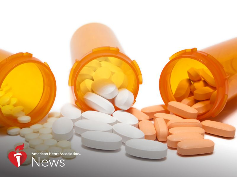 News Picture: AHA News: Why Do Women Get Statins Less Frequently Than Men?