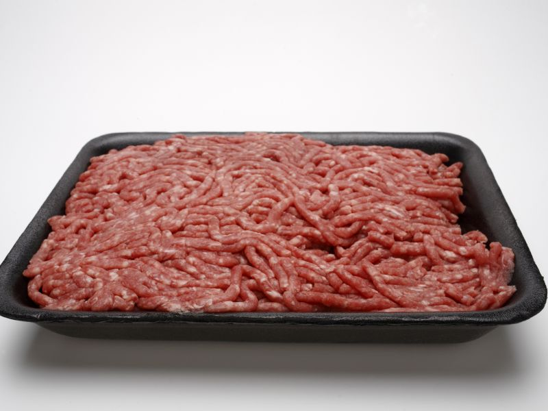 News Picture: CDC Warns of Drug-Resistant Salmonella in Beef, Cheese