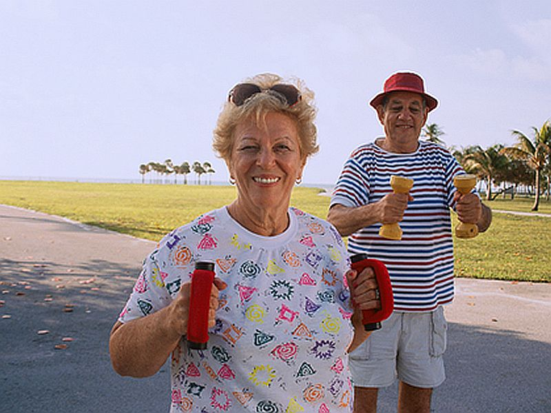 News Picture: Every Minute of Exercise Counts When It Comes to Longevity