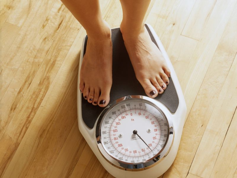 News Picture: 'Fast and Feast' Diet Works for Weight Loss