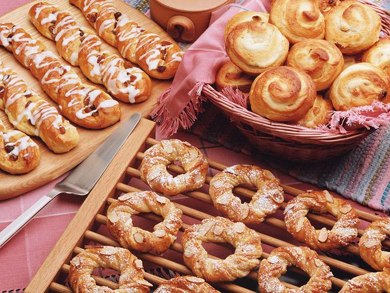 News Picture: Americans Are Still Eating Too Many 'Bad' Carbs