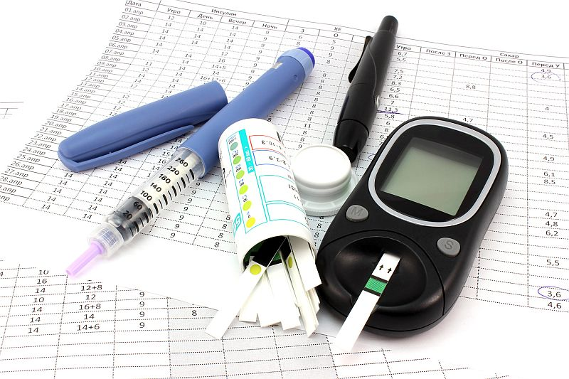 News Picture: Diabetes Control Has Stalled Across U.S.