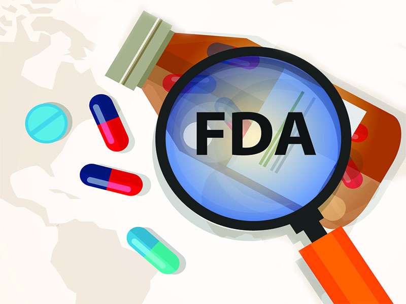 News Picture: FDA Approves First Treatment for ILD With Systemic Sclerosis, Scleroderma