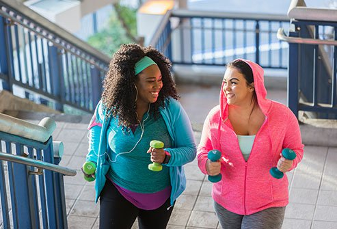 Exercise prevents diabetes with or without weight loss.