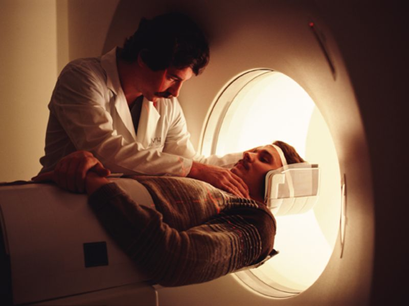 News Picture: More CT, MRI Scans Being Used, Despite Calls to Cut Back