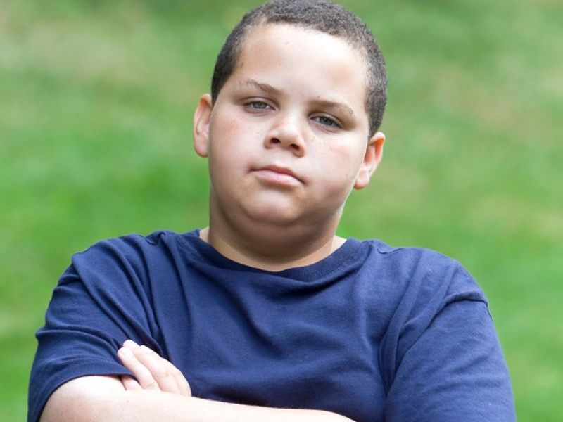 News Picture: Obese Teen Boys More Prone to Heart Attacks in Middle Age