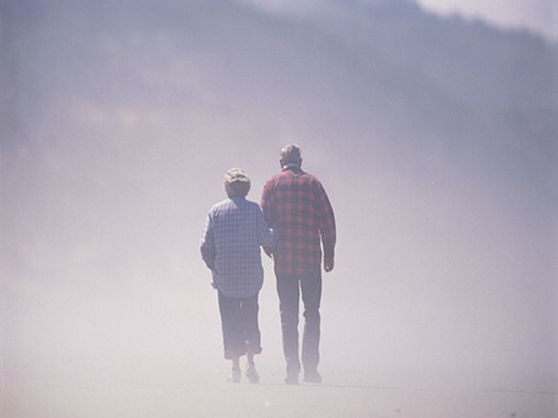 News Picture: Aging Population, Unhealthy Habits Underlie Expected Cancer Surge