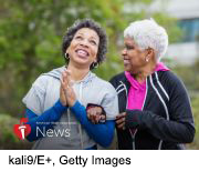 News Picture: AHA News: Make Neighborhoods Green for Heart Health? The Idea Is Taking Root