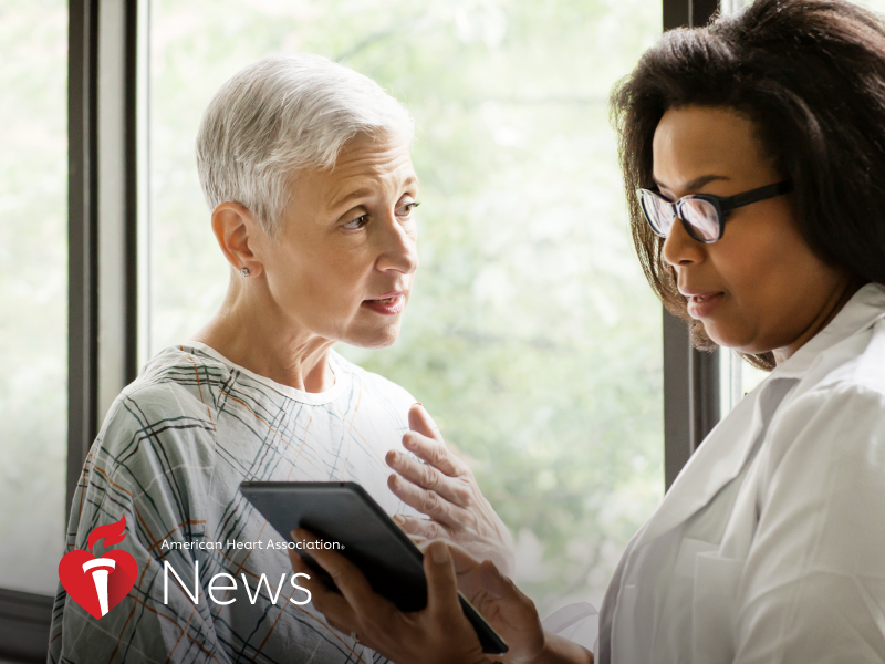 News Picture: AHA News: Women and Men Tolerate Heart Transplants Equally Well, But Men May Get Better Hearts