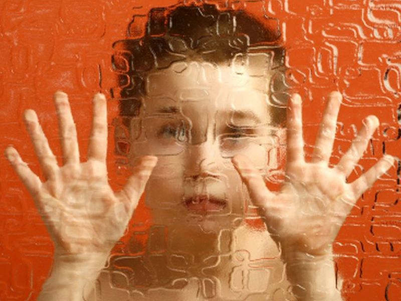 News Picture: Antidepressant Doesn't Ease Obsessive Behaviors of Autism