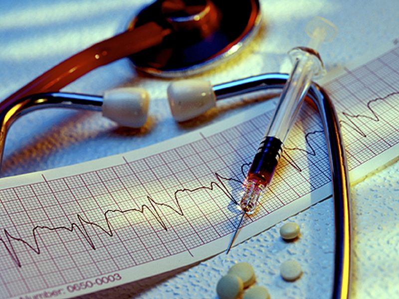 News Picture: Certain Blood Pressure Meds Tied to Suicide Risk in Study