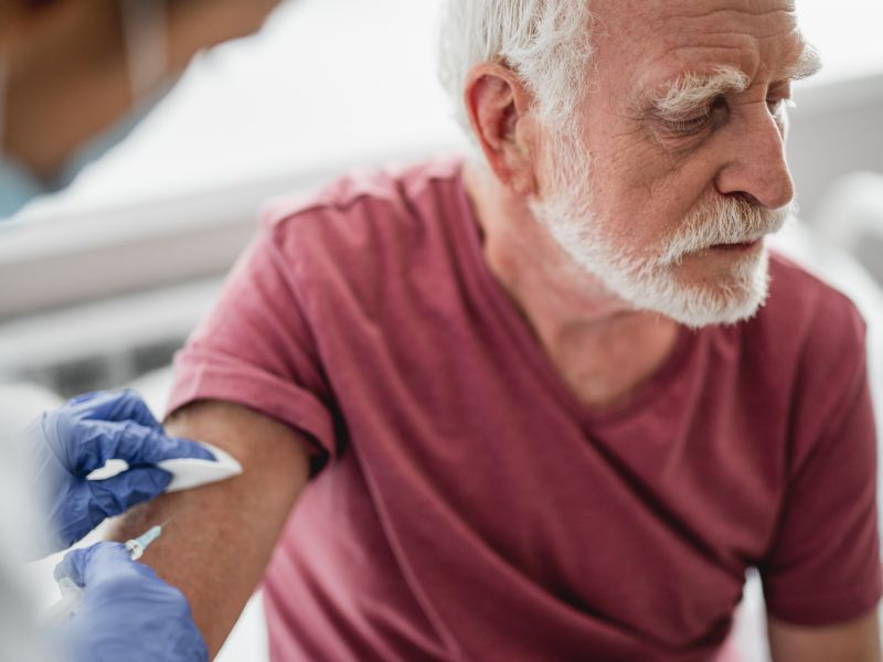 News Picture: Flu Season Is Coming: Here's How to Protect Yourself