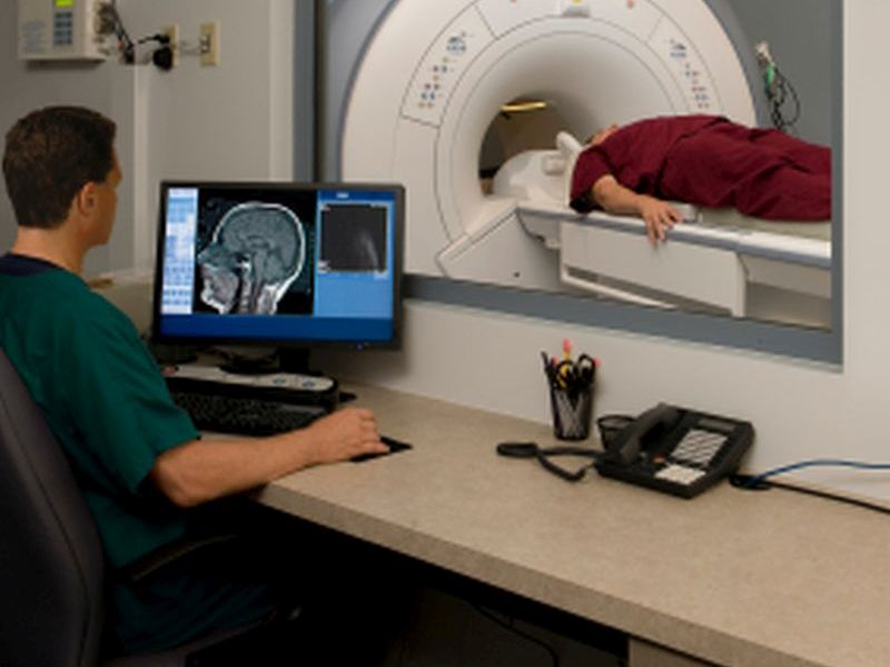 News Picture: Is Head Injury Causing Dementia? MRI Might Show