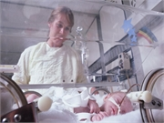News Picture: Abnormal Gut Microbiome May Stunt Preemies' Growth