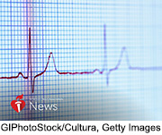 News Picture: AHA News: Erectile Dysfunction May Up the Odds for Irregular Heartbeat