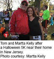 News Picture: AHA News: For Better or For Worse, a Couple's Heart Health Can Overlap