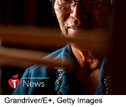 News Picture: AHA News: Heart Disease Down Over A Generation Among American Indians
