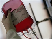 News Picture: Caffeine, Cough Medicines: What's in the Average Blood Transfusion