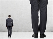 News Picture: Could Short People Have an Advantage When It Comes to A-Fib?