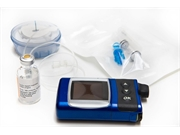 News Picture: Diabetes Technology Often Priced Out of Reach