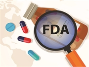 News Picture: FDA Approves XCOPRI for Treatment of Partial-Onset Seizures