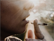 News Picture: Frequent Pot Smokers Face Twice the Odds for Stroke
