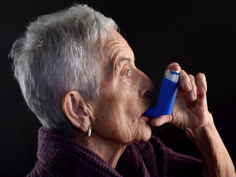 News Picture: 'Green Inhalers' Could Reduce Carbon Footprint: Study