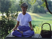 News Picture: Mindfulness May Be a Balm for Breast Cancer Patients