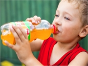 News Picture: More U.S. Kids Are Shunning Sweetened Drinks