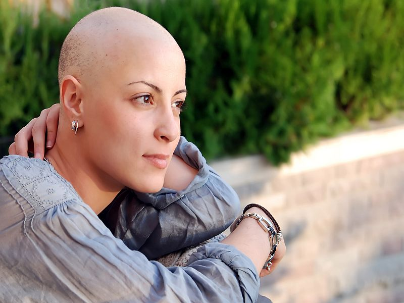 News Picture: Most Americans Fear Cancer, but Feel Powerless to Prevent It: Survey